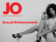 System Jo: Sensual Enhancements