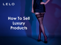 LELO: Selling High-end Products