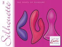 California Exotics: Silhouette - The Shape of Pleasure