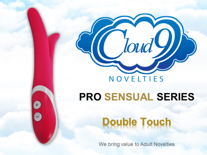 Cloud 9: Double Touch