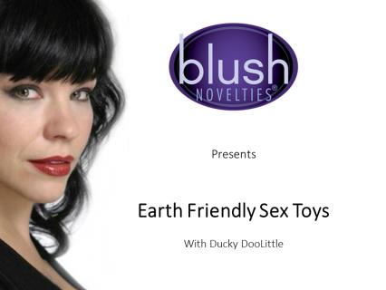 Blush - Earth-Friendly Toys