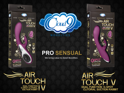 Cloud 9: Air Touch 4 & 5