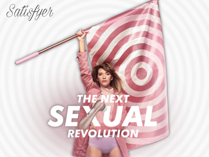 Satisfyer: Join the Revolution with Satisfyer Pro
