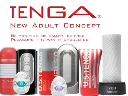 Introduction to Tenga