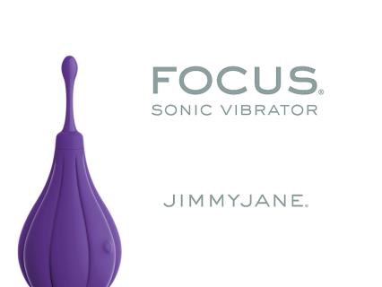 Focus by Jimmyjane