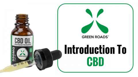 Introduction to Green Roads CBD