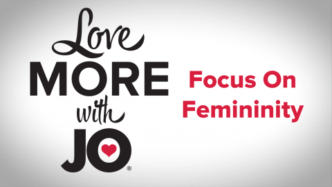 System JO: Focus on Femininity