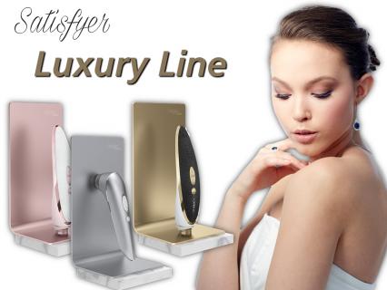 Satisfyer: Luxury Line