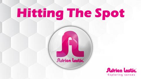 Adrien Lastic: Finding the right spot