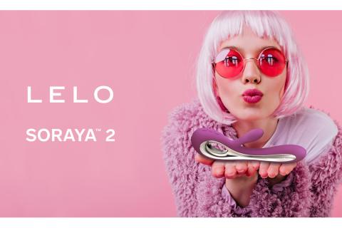 LELO: Soraya 2