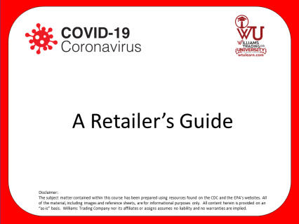 A Retailer's Guide To COVID-19