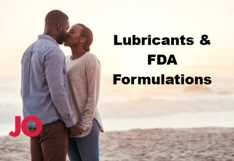 Lubricants and FDA Registration - Sponsored by System JO
