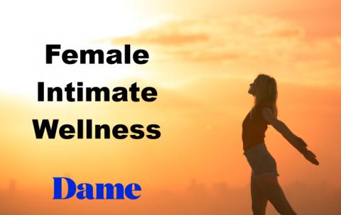 Female Intimacy