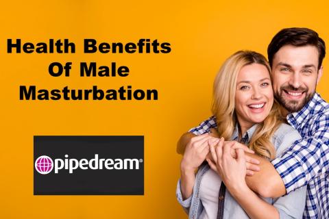 Health Benefits of Male Masturbation