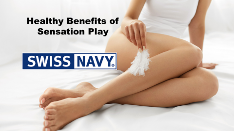 The Benefits of Sensation Play