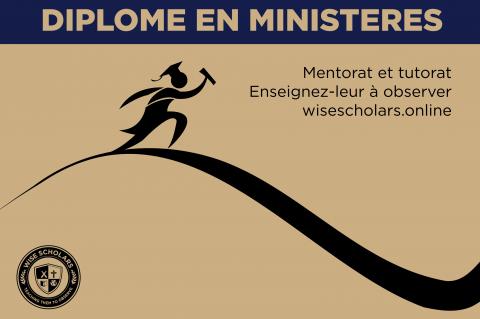 Oint pour le Ministère (DC208)