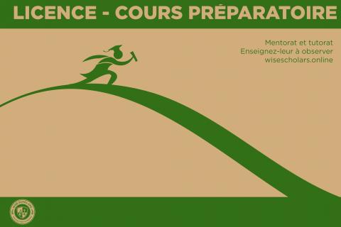 Principes du Pouvoir Cours (LM404)