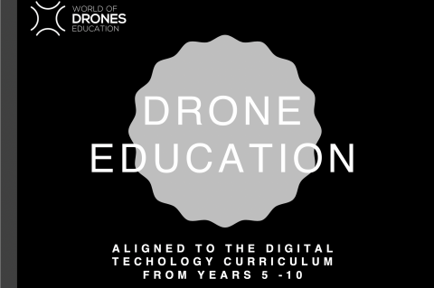 Guide to Getting Started with Drones in Schools (WODE_G0519)
