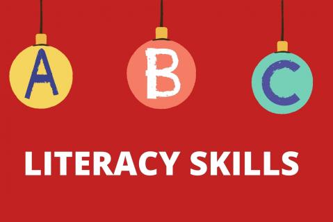 K1/LKG Explainer Video for Literacy Skills