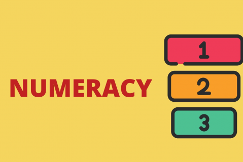 K1 / LKG Explainer Video for Numeracy
