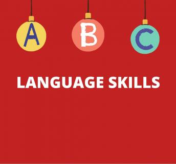 Toddler Explainer Video for Language Skills