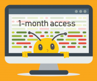 Wordbee for Translators_1 Month