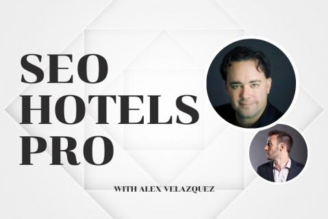 SEO Hotels Pro