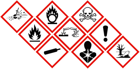 Communication of Chemical Hazards