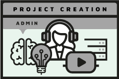 Project Creation with Xray for Cloud