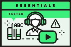 Xray Essentials for Server/DC