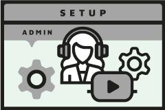 Xray Setup for Server/DC