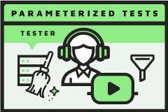 Parameterized Tests (DDT) for Xray Cloud
