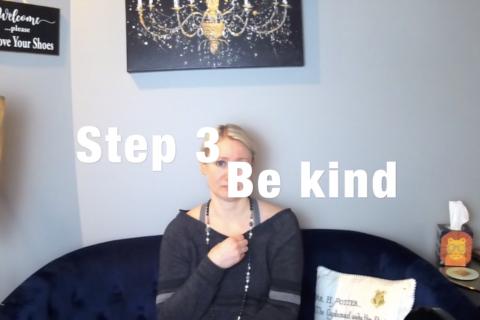 Self-Compassion (5 min.)