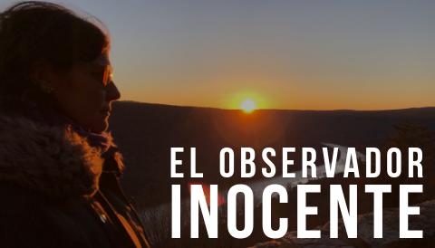 Curso del Observador Inocente