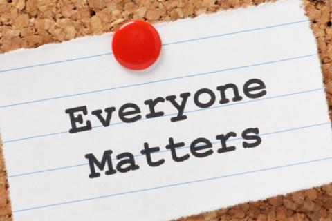 Equality, Diversity & Inclusion (EDI)