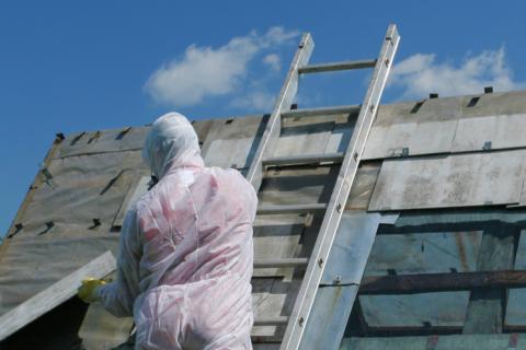 Asbestos Awareness (ASB)