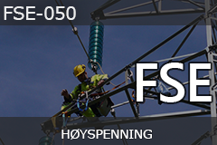 FSE høyspenning (FSE-050)
