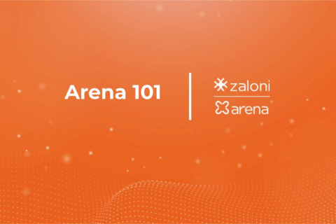 Arena 101