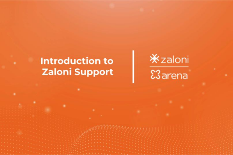 Introduction to the Zaloni Support (20)