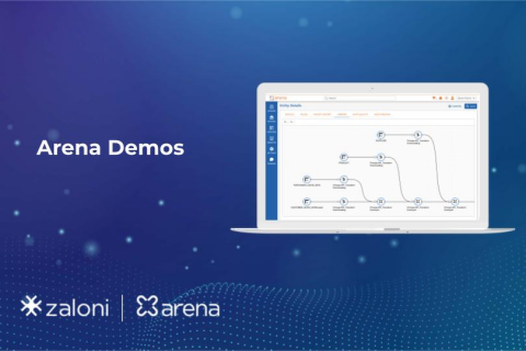 Arena Use Case Demos