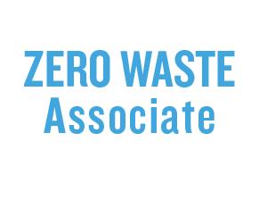 Zero Waste Associate