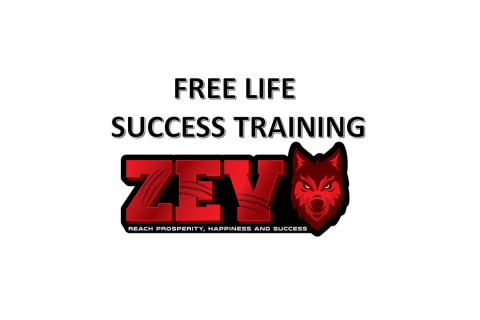 Zev Mindset for Success FREE TRAINING (ZevFree)