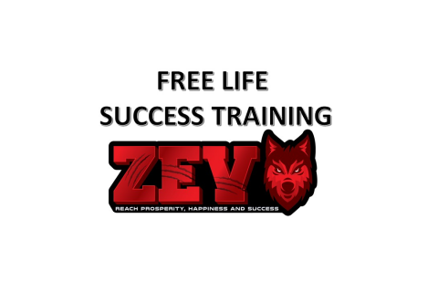 FREE SALES TRAINING (ZevFSell)