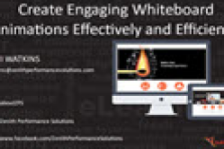 Create Engaging Whiteboard Animations Effectively and Efficiently