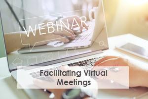 Facilitating Virtual Meetings - July 1, 2020 - 11 am - 1 pm MT (Denver) (clone)