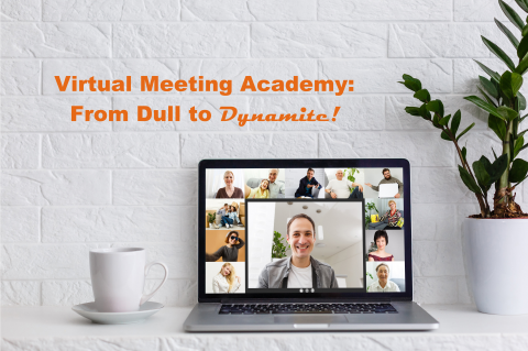 Virtual Meeting Academy (VMA002-E)